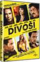 Divoši - DVD film