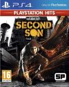 InFamous Second Son (PlayStation Hits Edition) - PS4 hra