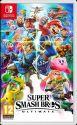 Super Smash Bros. Ultimate - Nintendo Switch hra