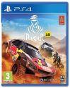Dakar 18 - PS4 hra