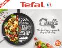 Tefal C6941902 Chef´s Delight Wok (28cm)
