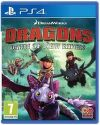 Dragons Dawn of New Riders - PS4 hra