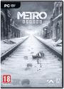 Metro Exodus PC hra