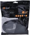 signálový kabel s měděným vodičem na propojení 2 AV zařízení