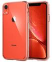 Spigen Ultra Hybrid puzdro pre Apple iPhone Xr, transparentná