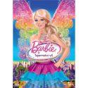 DVD F - Barbie - Tajemství víl