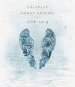 DVD H - COLDPLAY - LIVE 2014 GHOST STORIES DVD+CD