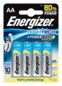 Energizer Hightech LR06 4bal.