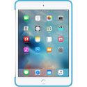 Apple iPad mini 4 Silikónové puzdro - (modré) MLD32ZM / A
