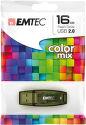 Emtec USB C410 16 GB Candy