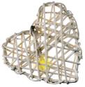EMOS 16 LED XMAS HEART 3M IP20 WW_01