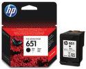 HP C2P10AE No.651 (black)