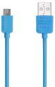 REMAX AA-1108 Micro USB CABLE modrý