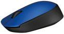 LOGITECH M171 blue (910-004640) - WL myš