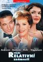 Velmi relativní známosti - DVD film