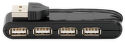 TRUST 14591 Hub 4 Port USB2 Mini Hub HU-4440p