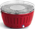 LOTUSGRILL XL Red, Gril na drevené uhlie_1
