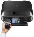 Canon Pixma MG5750 (černá) - MFP tiskárna_3