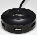 Axagon HUE-X6GB - USB 2.0 hub