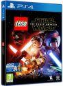 LEGO Star Wars: The Force Awakens - hra na PS4