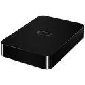 "WD ELEMENTS SE Portable 750 GB Ext. 2.5"" USB 3.0  Black"