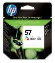 HP C6657AE No.57 color - atrament
