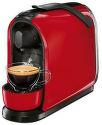 Tchibo Cafissimo PURE (červený) - kapsulový kávovar_1