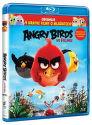 Bonton Blu-Ray 3D Angry Birds