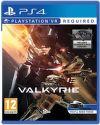 Sony VR Eve Valkyrie - PS4 hra