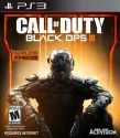 Call of Duty: Black Ops III - hra pre PS3