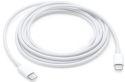 Apple MLL82ZM/A USB-C - USB-C kábel 2m, biela