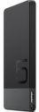 Honor AP006 powerbanka 4800 mAh, čierna