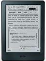 Amazon Kindle 8 Touch (čierny)