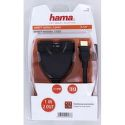 """Hama 42576 HDMI rozbočovač 1x2 """"HD audio"""""""