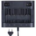 EMOS UNI6 *N9168S, Nabíjačka batérií