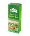 Ahmad AHM71036 zelený čaj a jazmín (25ks)