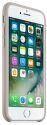 Apple silikónový kryt pre iPhone 7, oblázkový