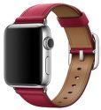 Apple Watch 38mm morušový klasický remienok