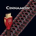 Audioquest Cinnamon HDMI 2.0 kábel 3m
