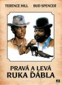 Pravá a levá ruka ďábla - DVD film