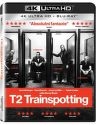 T2 Trainspotting - 2xBD (Blu-ray + 4K UHD film)