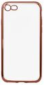 Mobilnet Gumené puzdro pre iPhone 7 medené