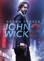 Magic Box John Wick 2 - DVD film