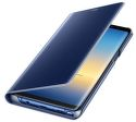 SAMSUNG Clear View pre Galaxy Note8, modrá