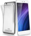 SBS puzdro pre Xiaomi Redmi 4A, číre