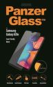 PanzerGlass tvrdené sklo pre Samsung Galaxy A20e, čierna