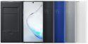 Samsung LED View knižkové puzdro pre Samsung Galaxy Note10+, čierna