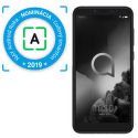 Alcatel 1S čierny