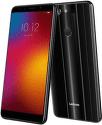 Lenovo K9 4 GB/32 GB čierny