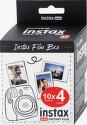 Fujifilm Mini Film 4 x 10 ks fotopapier